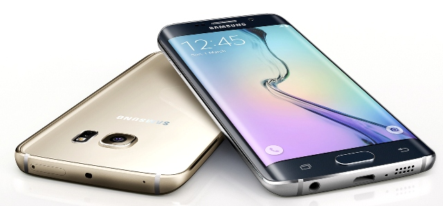 Samsung Galaxy S6 Edge ROM