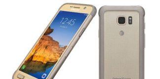 Samsung Galaxy S7 Active Photo