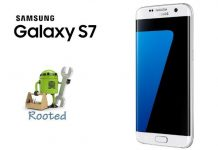 Samsung Galaxy S7 Rooting
