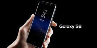 Samsung Galaxy S8 Plus Photo
