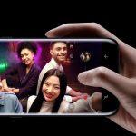 Samsung Galaxy S8 photo