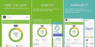 Samsung S Health apk