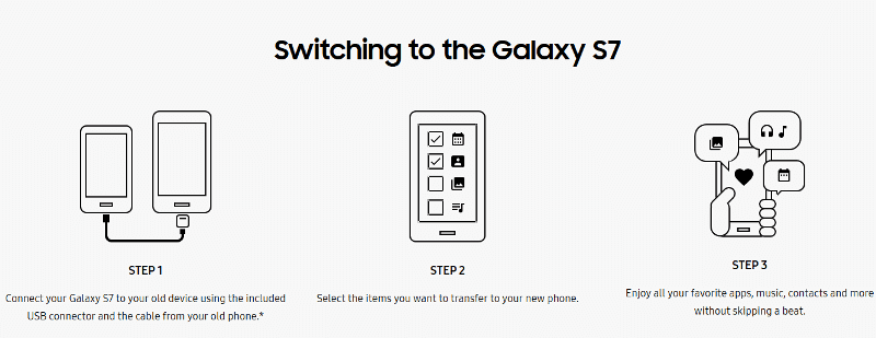Samsung Smart Switch Download