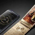 Samsung W2018 Photo