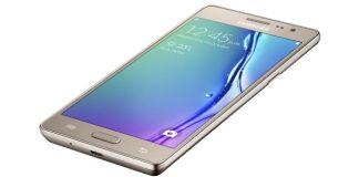 Samsung Z3 Phone