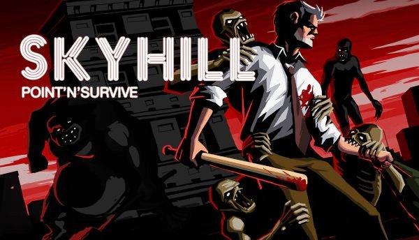 Skyhill game