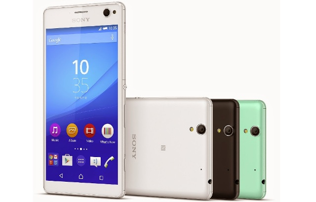Sony Xperia C4 Photo