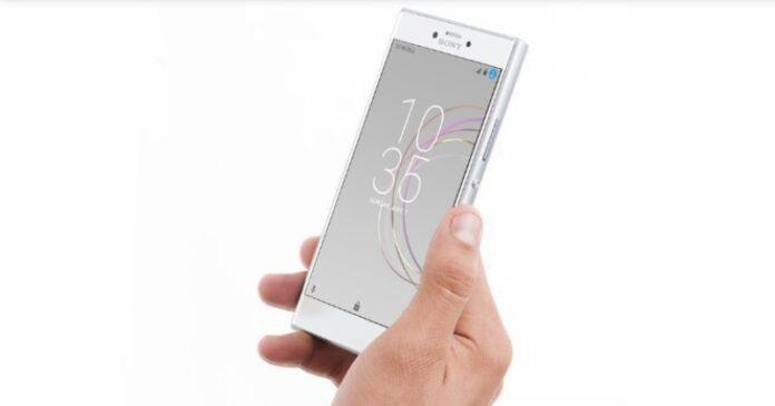 Sony Xperia R1 Photo