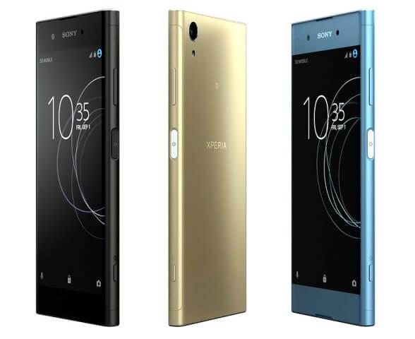 Sony Xperia XA1 Plus Photo