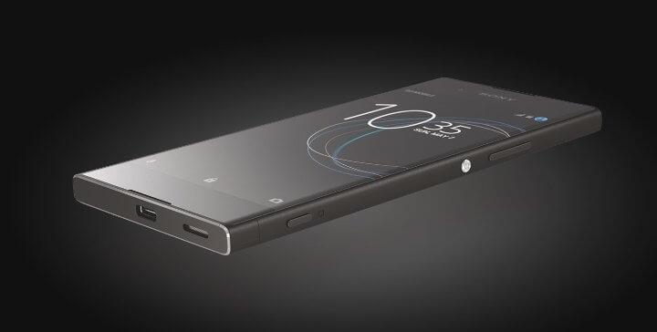 Sony Xperia XA1 Photo