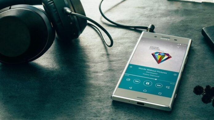 Sony Xperia XZ Premium Photo