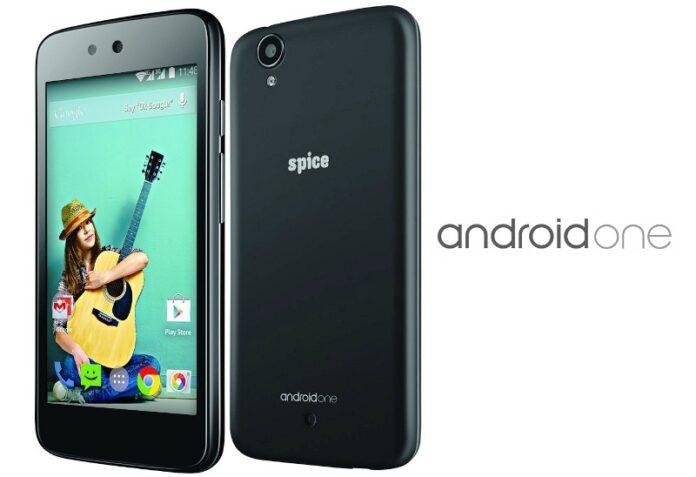 Spice-Android-One-Dream-UNO-Photo