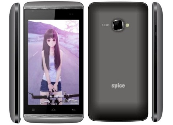 Spice Stellar 440 Photo