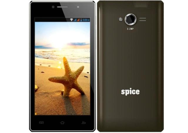 Spice Stellar 449 3G