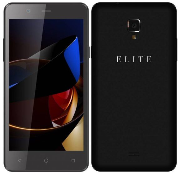 Swipe Elite 2 Plus Photo