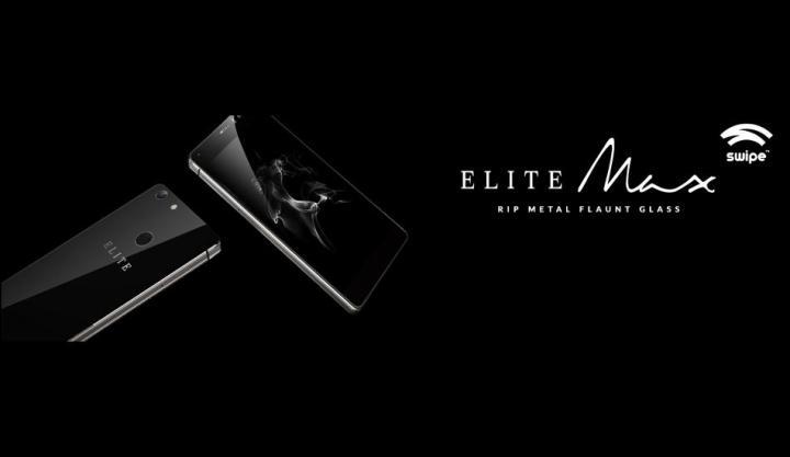 Swipe Elite Max