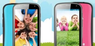 Swipe Junior Phone