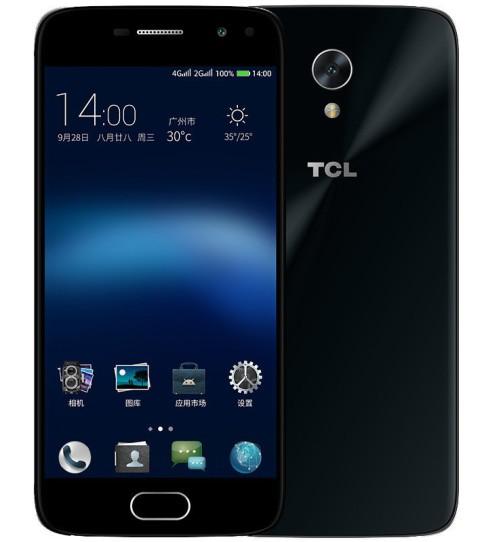 TCL 580 Photo