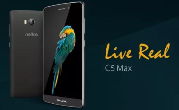 TP-LINK Neffos C5 Max Phone