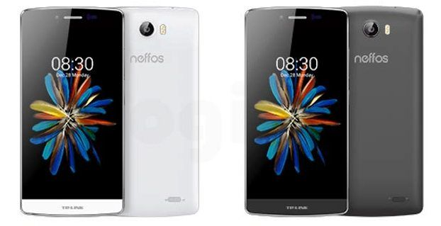 TP-LINK Neffos C5 Phone