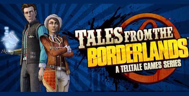 Tales from the Borderlands Saves