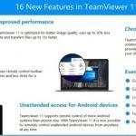 TeamViewer v11