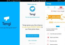 Tengi Apk Download