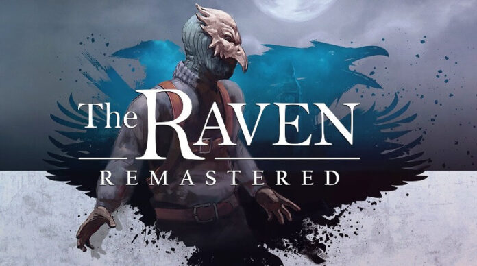 The Raven Remastered Save Game