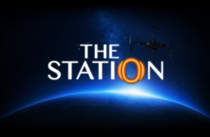 The Station Save Game