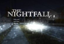 TheNightfall Save File