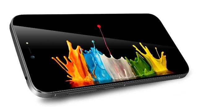 UMi Iron Pro Phone