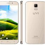 UMi Rome phone