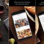 UberEats Online Food