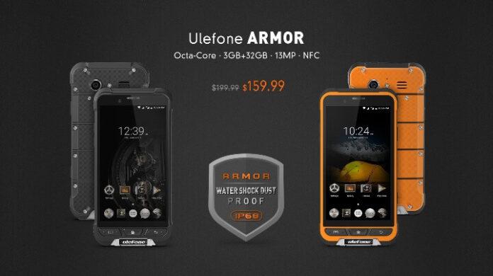 Ulefone Armor Photo1