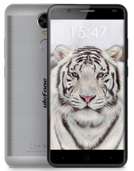 Ulefone Tiger Photo