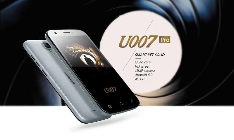 Ulefone U007 Pro Photo