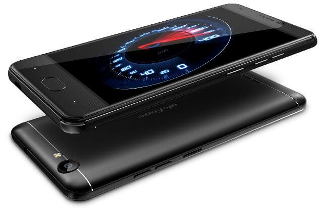 Ulefone U008 Pro Photo
