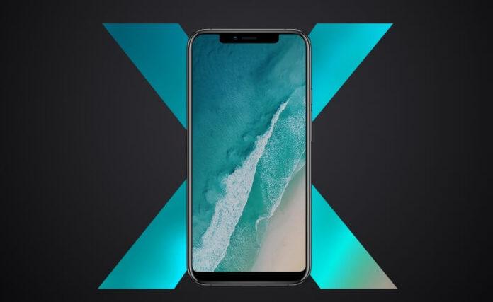 Ulefone X Photo