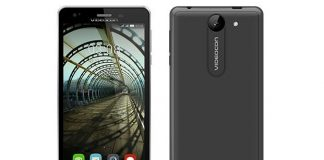 Videocon Krypton V50DA Photo