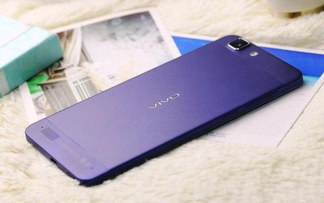 Vivo V3 Photo