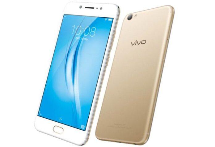Vivo V5s Photo
