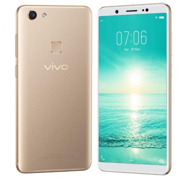 Vivo V7 Photo