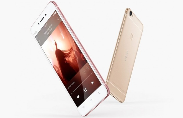 Vivo X6 Plus Phone