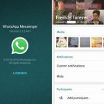 WhatsApp Group Limit