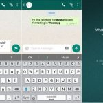 WhatsApp Text Formatting