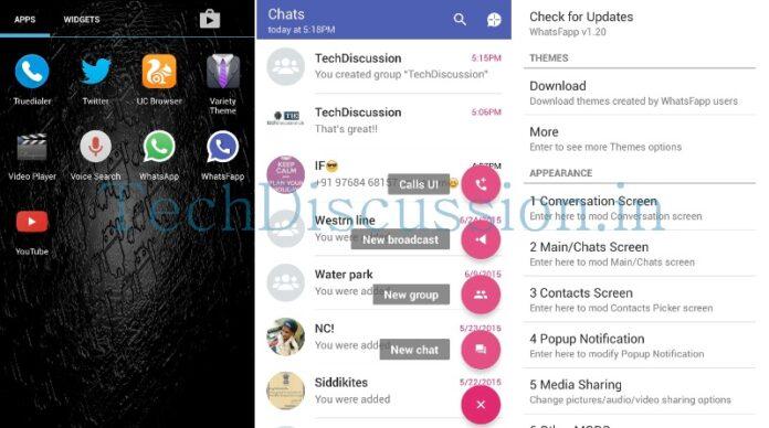 WhatsFapp Multiple WhatsApp