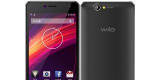 Wiio WI3 Photo