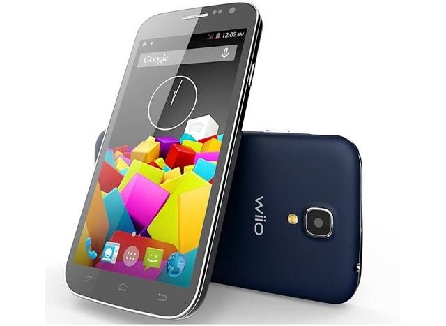 Wiio Wi Star 3G Photo
