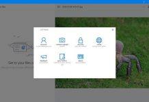 Windows 10 DropBox