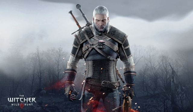 Witcher 3 Wild Hunt Picture
